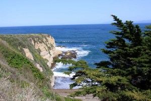 The beautiful California Central Coast